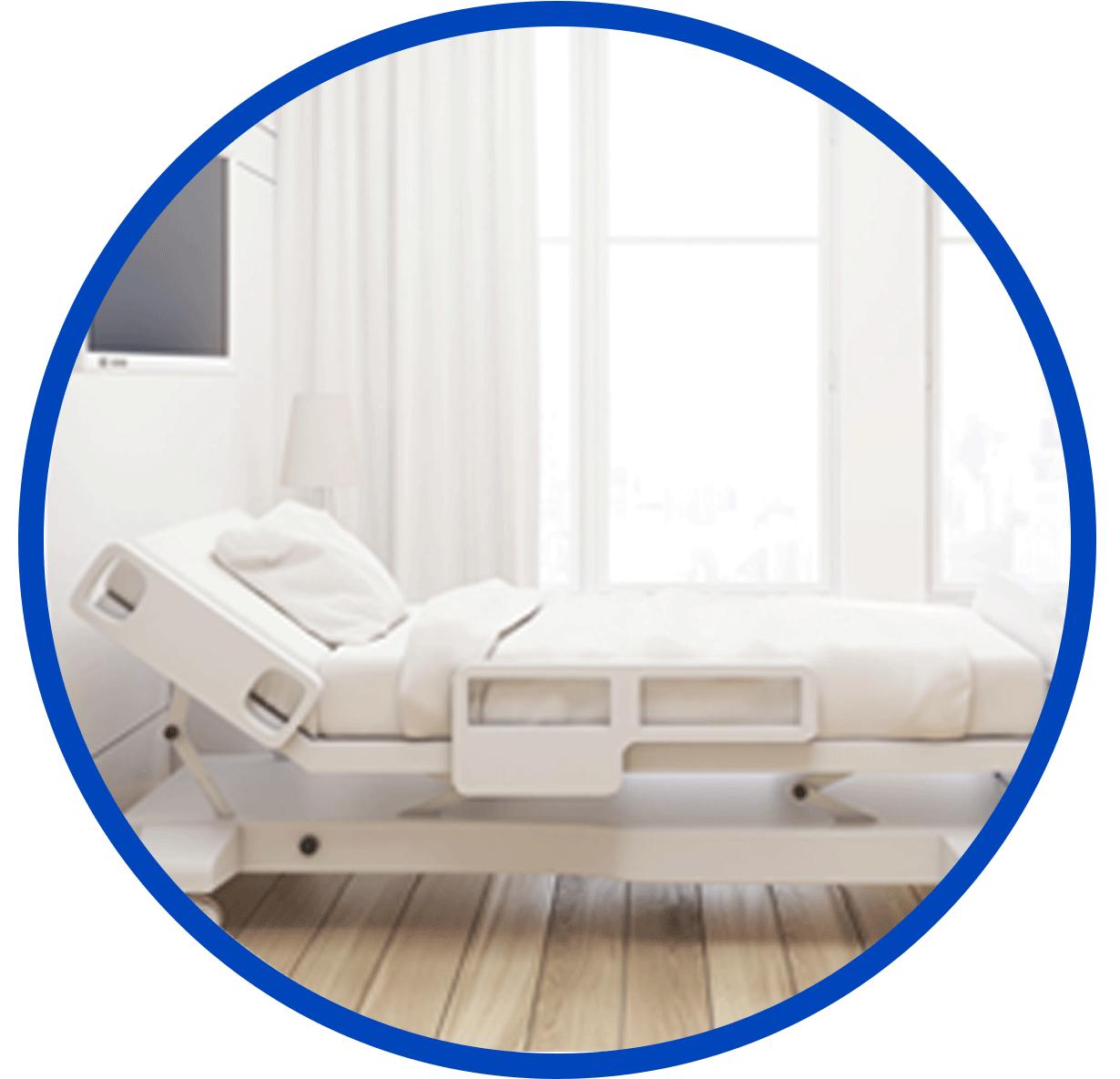 החדרים ב- V∙life מרווחים ומפנקים. לרשותכם  חדרים עם מרפסות, סוויטות וחדרים פרטיים