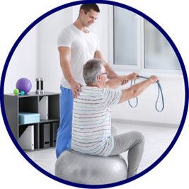 כחלק מתהליך ההחלמה תהנו ממגוון טיפולים וסדנאות כולל ריפוי בעיסוק בחדרי טיפולים מיוחדים